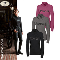 Pikeur - Damen Langarm Shirt ROMY - PREMIUM COLLECTION CALEVO.com Shop