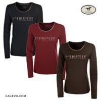 Pikeur - Damen Langarm Shirt TINY - PREMIUM COLLECTION CALEVO.com Shop