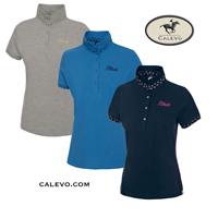 Pikeur - Damen Polo Shirt MANJA CALEVO.com Shop