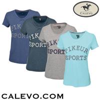 Pikeur - Damen Rundhals Shirt LEXI CALEVO.com Shop