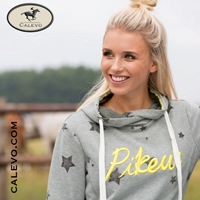 Pikeur - Modischer Damen Hoody MALOU CALEVO.com Shop