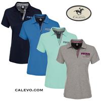 Pikeur - Damen Polo Shirt ELSA CALEVO.com Shop
