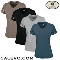 Pikeur - Damen V-Neck Shirt HOLLY CALEVO.com Shop
