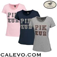 Pikeur - Damen Rundhals Shirt PIA CALEVO.com Shop