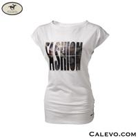 Pikeur - Damen Rundhals Shirt JOLINA CALEVO.com Shop