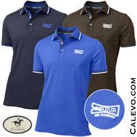 Pikeur - Herren Funktions Polo Pique Shirt PAUL CALEVO.com Shop