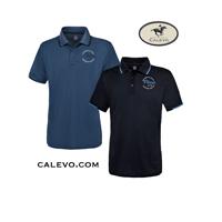 Pikeur - Herren Funktions Polo Shirt JORIS CALEVO.com Shop