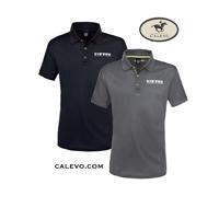 Pikeur - Herren Funktions Polo Shirt KIAN CALEVO.com Shop