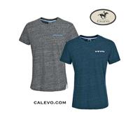 Pikeur - Herren T-Shirt JASPER CALEVO.com Shop