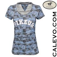 Pikeur - Modisches T-Shirt DENIZ - NEXT GENERATION CALEVO.com Shop