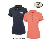 Pikeur - Damen Polo Shirt FRANKA - NEW GENERATION CALEVO.com Shop