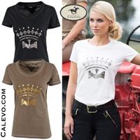 Pikeur - Damen Shirt OLIVIA - PREMIUM COLLECTION CALEVO.com Shop
