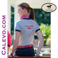 Eurostar - Damen Poloshirt PIPPA CALEVO.com Shop