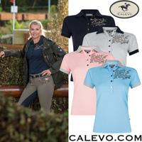 Eurostar - Damen Poloshirt BELLA CALEVO.com Shop