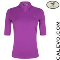 Eurostar - Damen Funktions Shirt JENNIFER CALEVO.com Shop