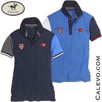 Eurostar - Damen / Herren Poloshirt NOA CALEVO.com Shop