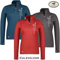 Cavallo - Damen Funktionsshirt HILTON CALEVO.com Shop