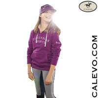 Cavallo - Damen Kapuzen Sweatshirt WHITNEY CALEVO.com Shop