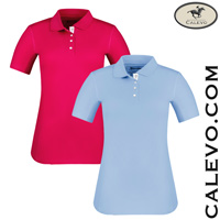Cavallo - ladies polo shirt IBLIS CALEVO.com Shop