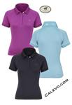Cavallo - Damen Polo Shirt WINJA CALEVO.com Shop