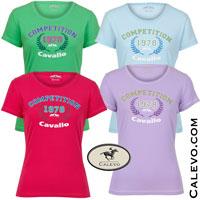 Cavallo - Damen Shirt BIJOUI CALEVO.com Shop