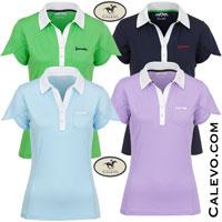 Cavallo - Damen Funktions Poloshirt BELLY CALEVO.com Shop