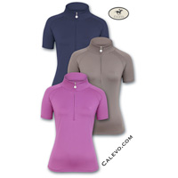 Cavallo - Damen Funktions Shirt WALINA CALEVO.com Shop