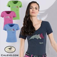 Equiline - Damen Shirt IRENE CALEVO.com Shop