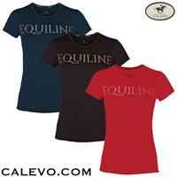 Equiline - Damen Shirt LORI CALEVO.com Shop
