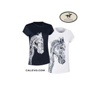 Equiline - Damen Shirt MOOD CALEVO.com Shop