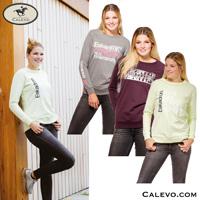 Eskadron Equestrian.Fanatics - Women Sweater DODO Longsleeve CALEVO.com Shop