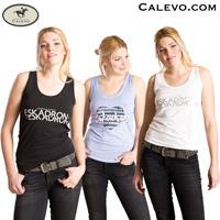 Eskadron Equestrian.Fanatics - Women Tank-T COCO CALEVO.com Shop