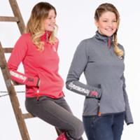 Eskadron Equestrian.Fanatics - Women Jersey Shirt CECE CALEVO.com Shop