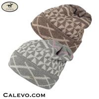 Pikeur - Strickmütze mit Muster - WINTER 2017 CALEVO.com Shop