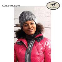 Pikeur - Mütze mit breitem Strickrand CALEVO.com Shop