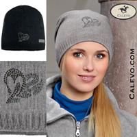 Pikeur - Mütze mit Herz - NEXT GENERATION CALEVO.com Shop
