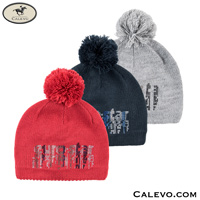 Eurostar - Strickmütze IRINA - WINTER 2017 CALEVO.com Shop
