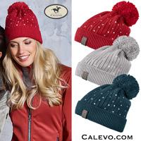 Cavallo - Strickmütze HELENA CALEVO.com Shop