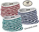 Cavallo - H�kelschal AMBER CALEVO.com Shop