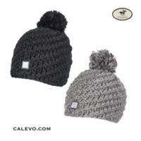 Equiline - Strickmütze TWIST CALEVO.com Shop