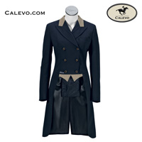 Pikeur - Damen Dressurfrack mit McCrown-Applikationen CALEVO.com Shop