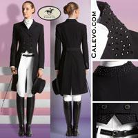Equiline - Damen X-Cool Dressurfrack MARILYN CALEVO.com Shop