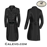 Equiline - Damen X-Cool Dressurfrack QUANNA CALEVO.com Shop
