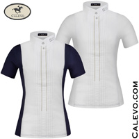 Cavallo - Damen Funktions Turniershirt GITANA CALEVO.com Shop