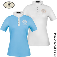 Cavallo - ladies functional competition shirt GAMIRA CALEVO.com Shop