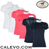 Eurostar - Damen Turniershirt THAISA CALEVO.com Shop