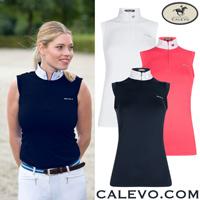 Eurostar - Damen Sleeveless Turniershirt TAYLOR CALEVO.com Shop