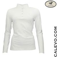 Eurostar - Damen Langarm Turniershirt HERMINE CALEVO.com Shop