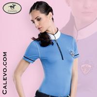 Equiline - Damen Turniershirt NELLY CALEVO.com Shop