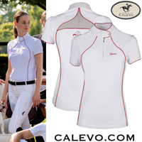 Equiline - Damen Turniershirt PANDA CALEVO.com Shop
